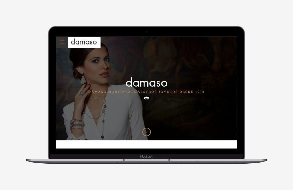 Damaso Martinez Jewelers